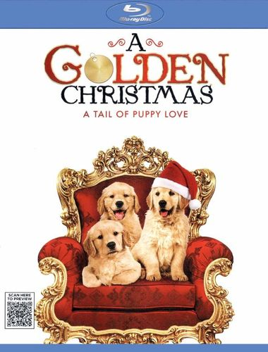 A Golden Christmas [Blu-ray] [2009] 20470633