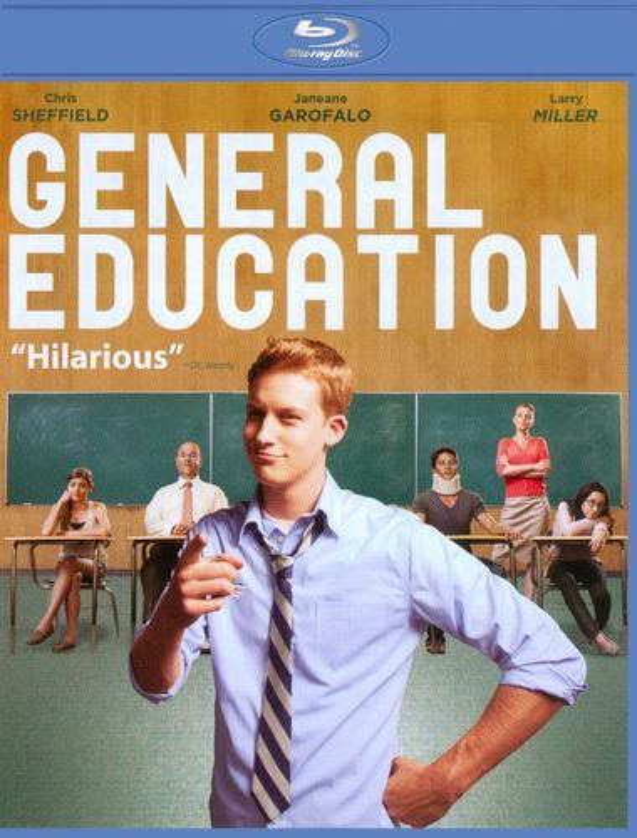 General Education [Blu-ray] [2012] 20486382