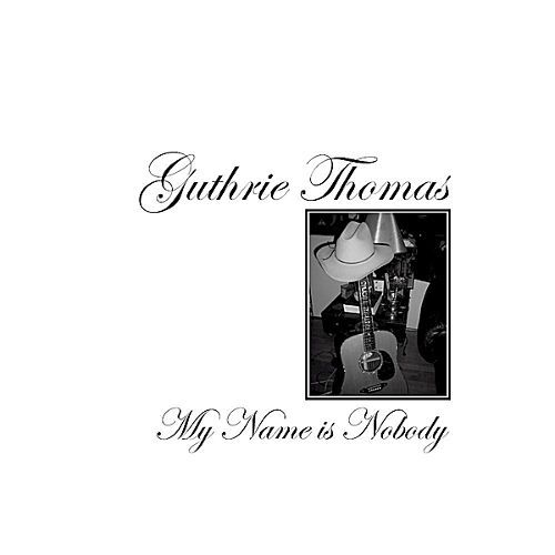 My Name Is Nobody [CD] 20501894