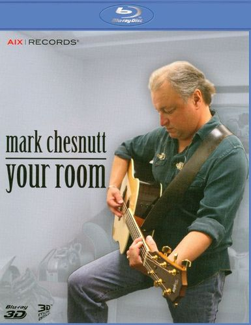 Your Room [Blu-Ray] [Blu-Ray Disc] 20526857
