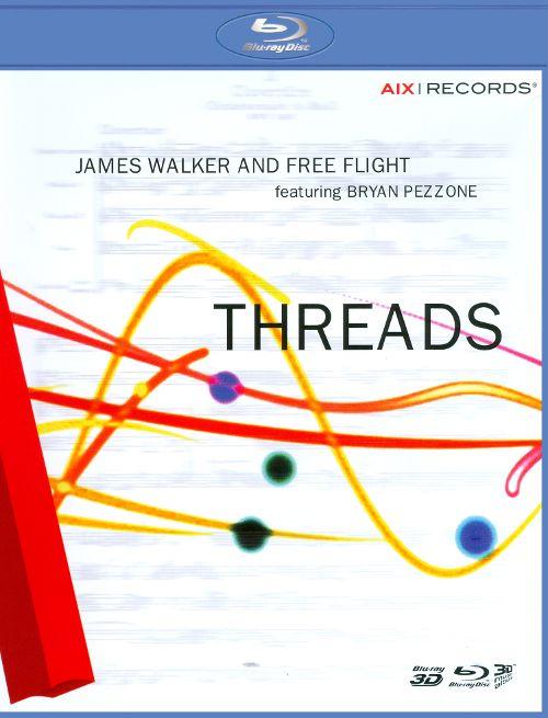 Threads [Blu-Ray] [Blu-Ray Disc] 20526866
