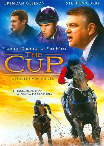 The Cup [DVD] [2011] 20532685