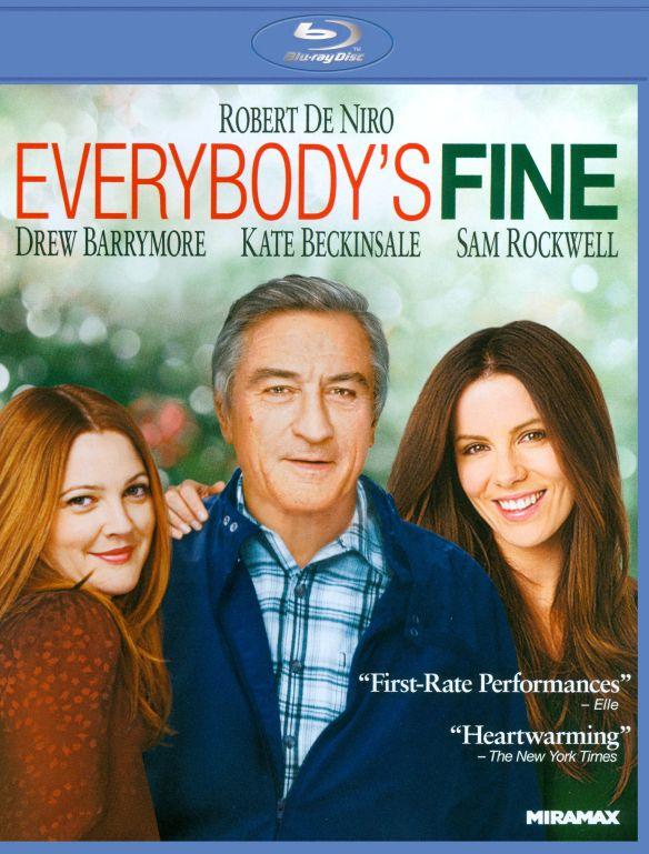 Everybody's Fine [Blu-ray] [2009] 20532976