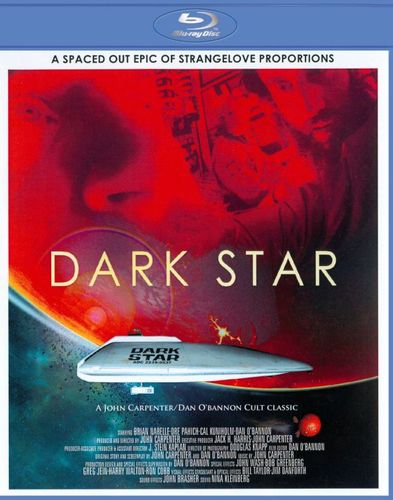 Dark Star [Blu-ray] [1974] 20534577