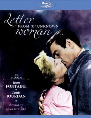 Letter from an Unknown Woman [Blu-ray] [1948] 20564407