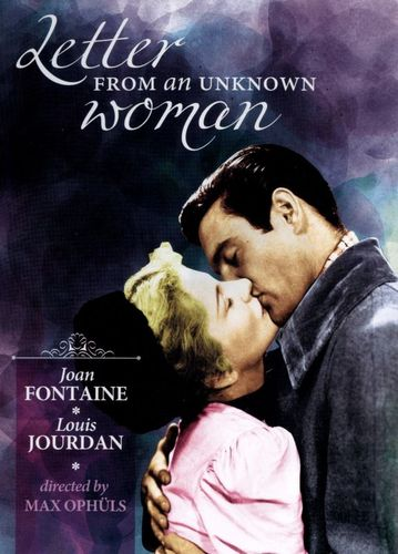 Letter from an Unknown Woman [DVD] [1948] 20564434