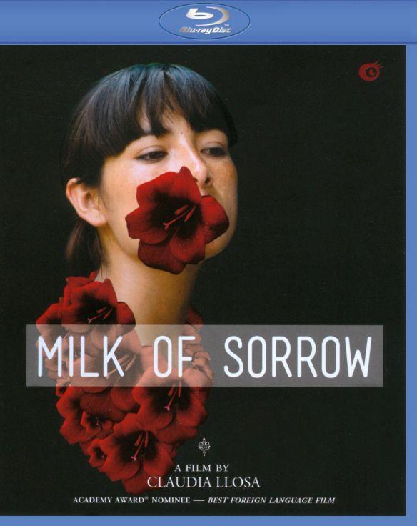 The Milk of Sorrow [Blu-ray] [2009] 20564452