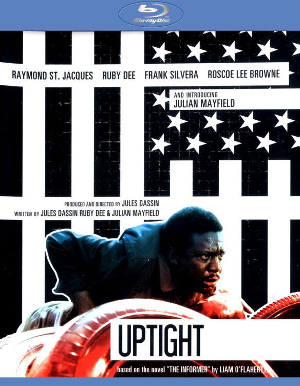 Uptight [Blu-ray] [1968] 20567256