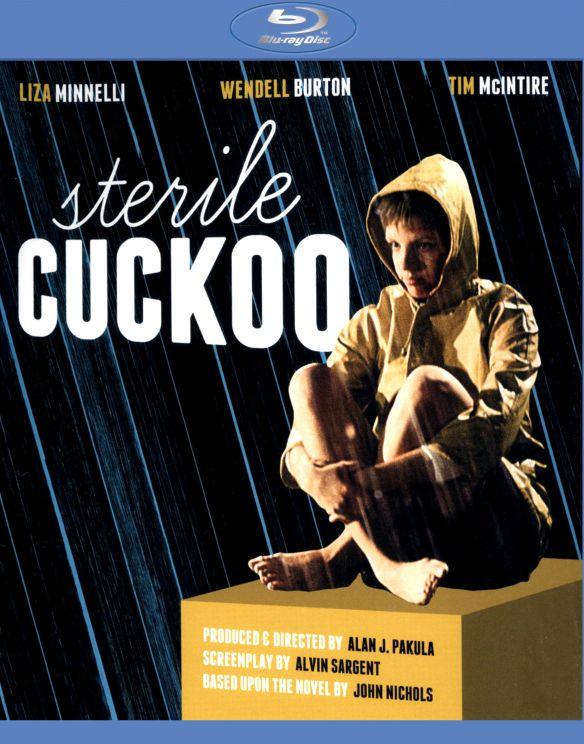 The Sterile Cuckoo [Blu-ray] [1969] 20567292