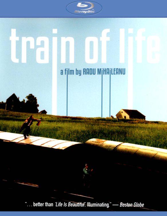 Train of Life [Blu-ray] [1998] 20567353
