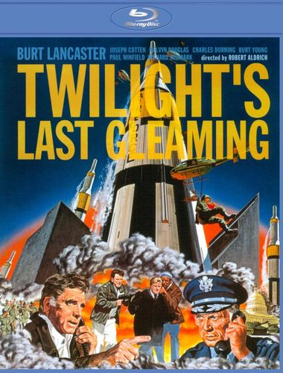 Twilight's Last Gleaming [Blu-ray] [1977] 20569742