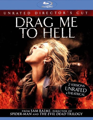 Drag Me to Hell [Blu-ray] [2009] 20576239