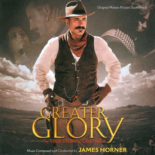 For Greater Glory [Original Score] [CD] 20579806