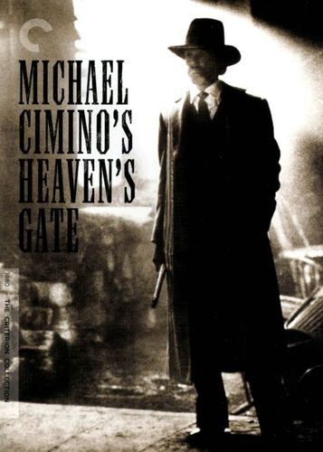 Heaven's Gate [Criterion Collection] [2 Discs] [DVD] [1981] 20595594