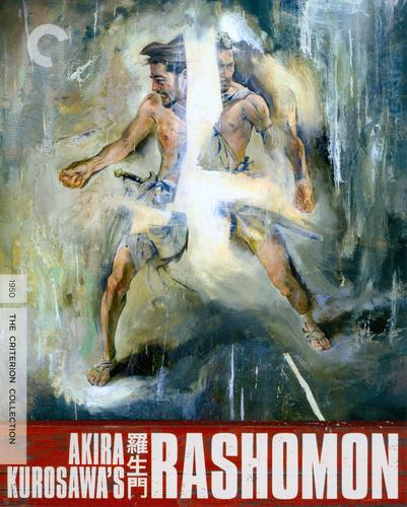 Rashomon [Criterion Collection] [Blu-ray] [1951] 20598752