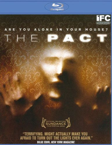 The Pact [Blu-ray] [2012] 20606555