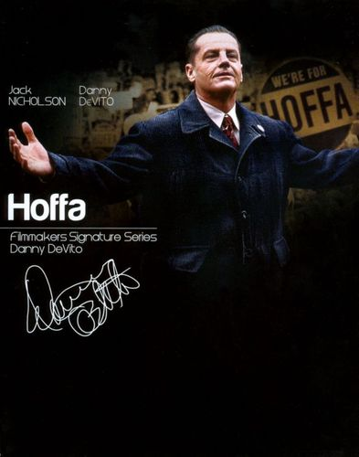 Hoffa [Filmmaker Signature Series] [Blu-ray] [1992] 20620752