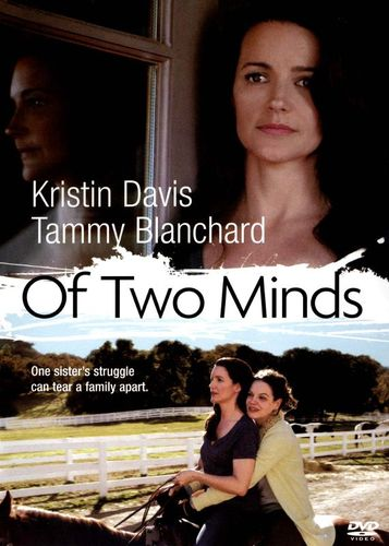 Of Two Minds [Includes Digital Copy] [UltraViolet] [DVD] [2012] 20640179