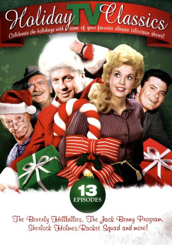 Holiday TV Classics, Vol. 1 [DVD] 20643789