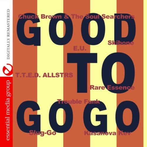 Good to Go Go [Digital Download] 20646704