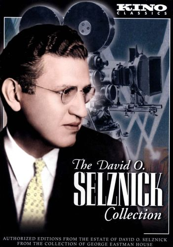 The Selznick Collection [5 Discs] [DVD] 20647621