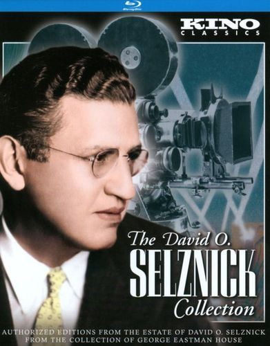 The Selznick Collection [5 Discs] [Blu-ray] 20647658