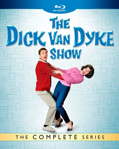 The Dick Van Dyke Show: The Complete Series [Blu-ray] 20681767