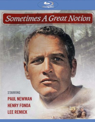 Sometimes a Great Notion [Blu-ray] [1971] 20684549