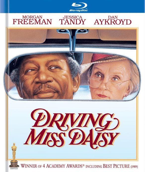 Driving Miss Daisy [Blu-ray] [1989] 20700162