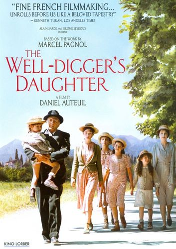 The Well Digger's Daughter [DVD] [2011] 20700269