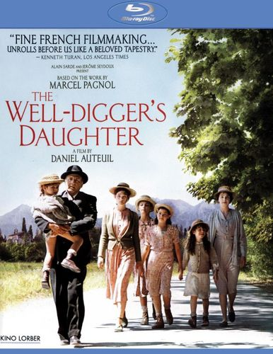 The Well Digger's Daughter [Blu-ray] [2011] 20700375