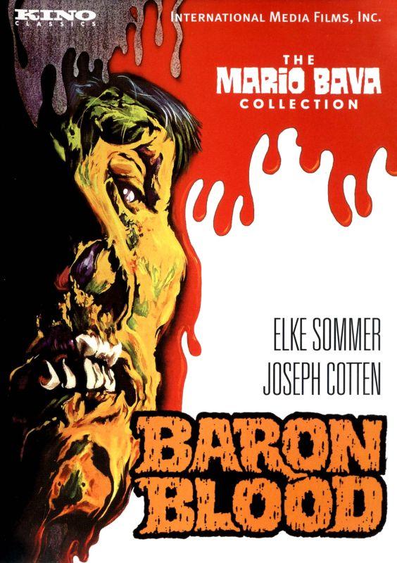 Baron Blood [DVD] [1972] 20700757