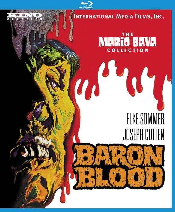 Baron Blood [Blu-ray] [1972] 20700766