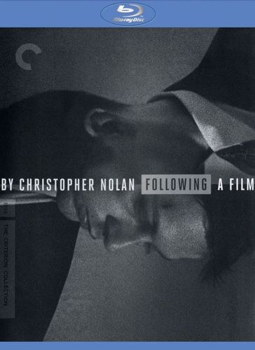 Following [Criterion Collection] [Blu-ray] [1998] 20703854
