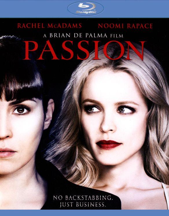 Passion [Blu-ray] [2012] 2072056