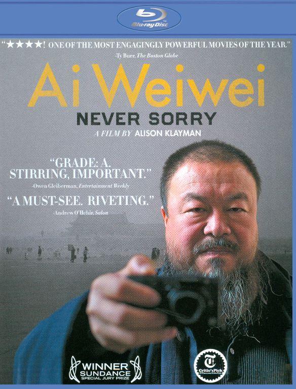 Ai Weiwei: Never Sorry [Blu-ray] [2011] 20724657