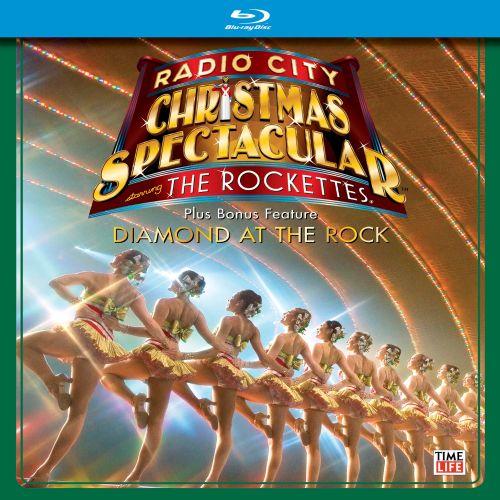 Radio City Christmas Spectacular [Blu-Ray Disc] 20734809