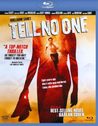 Tell No One [Blu-ray] [2006] 20735195