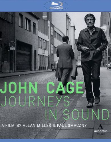 John Cage: Journeys in Sound [Blu-ray] [2012] 20739473