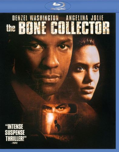The Bone Collector [Blu-ray] [1999] 20753154