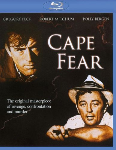 Cape Fear [Blu-ray] [1962] 20753163