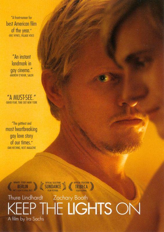 Keep the Lights On [DVD] [2011] 20763018