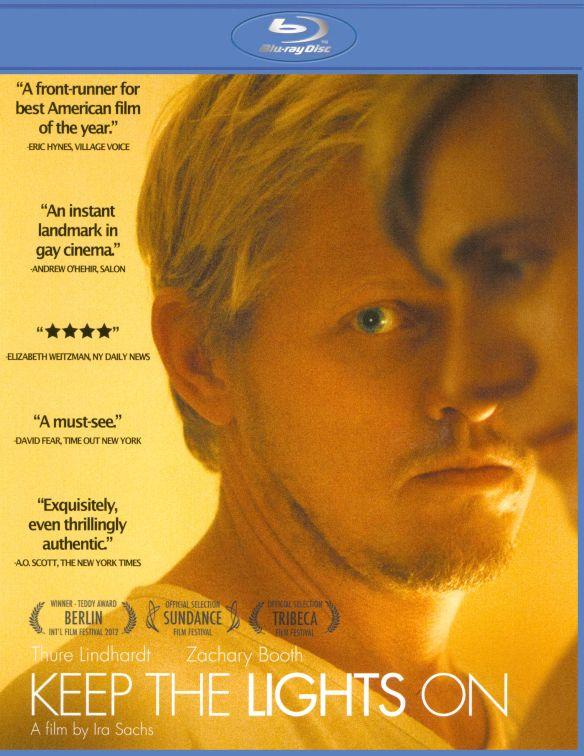 Image of Keep the Lights On [Blu-ray] [2011]