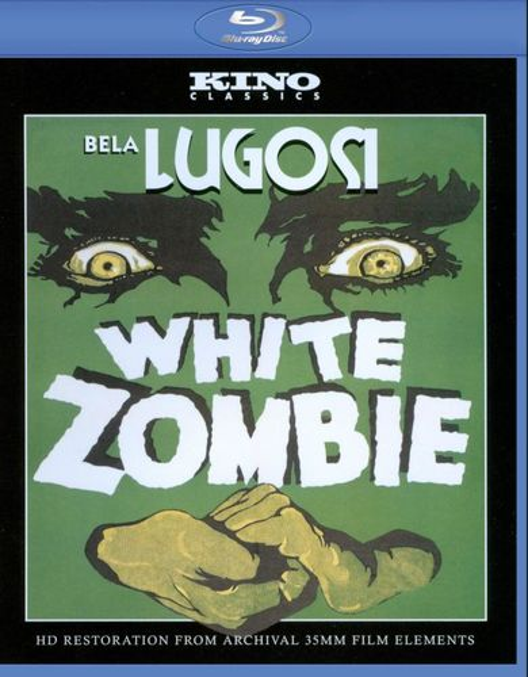 White Zombie [Blu-ray] [1932] 20766943