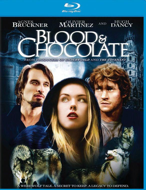 Blood and Chocolate [Blu-ray] [2007] 20767102