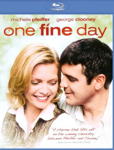 One Fine Day [Blu-ray] [1996] 20770181