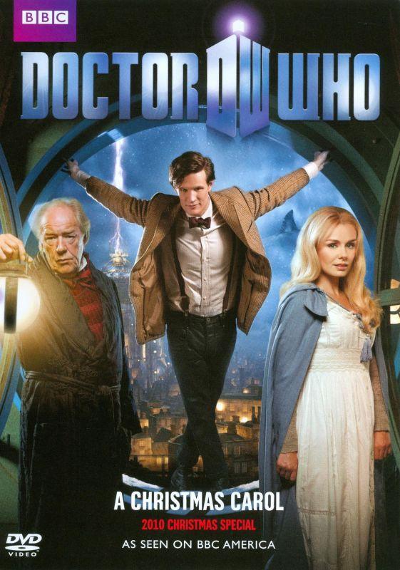 Doctor Who: A Christmas Carol [DVD] 2077053