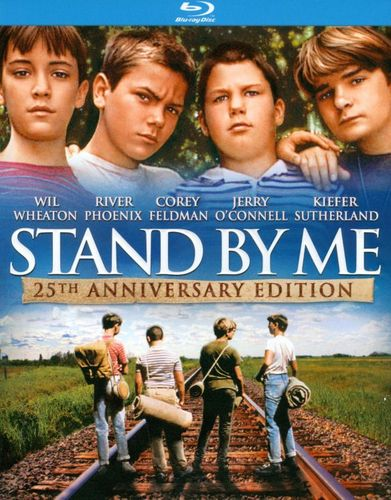 Stand by Me [Blu-ray] [1986] 2077275