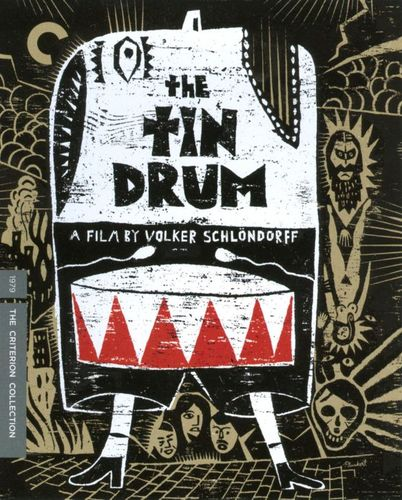 The Tin Drum [Criterion Collection] [Blu-ray] [1979] 20775247