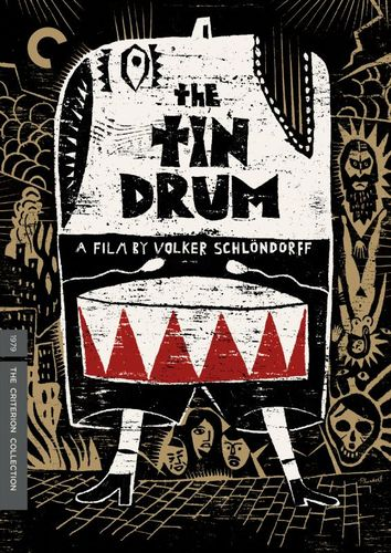 The Tin Drum [Criterion Collection] [2 Discs] [DVD] [1979] 20775256
